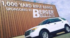 Berger Bullets In Phoenix Arizona