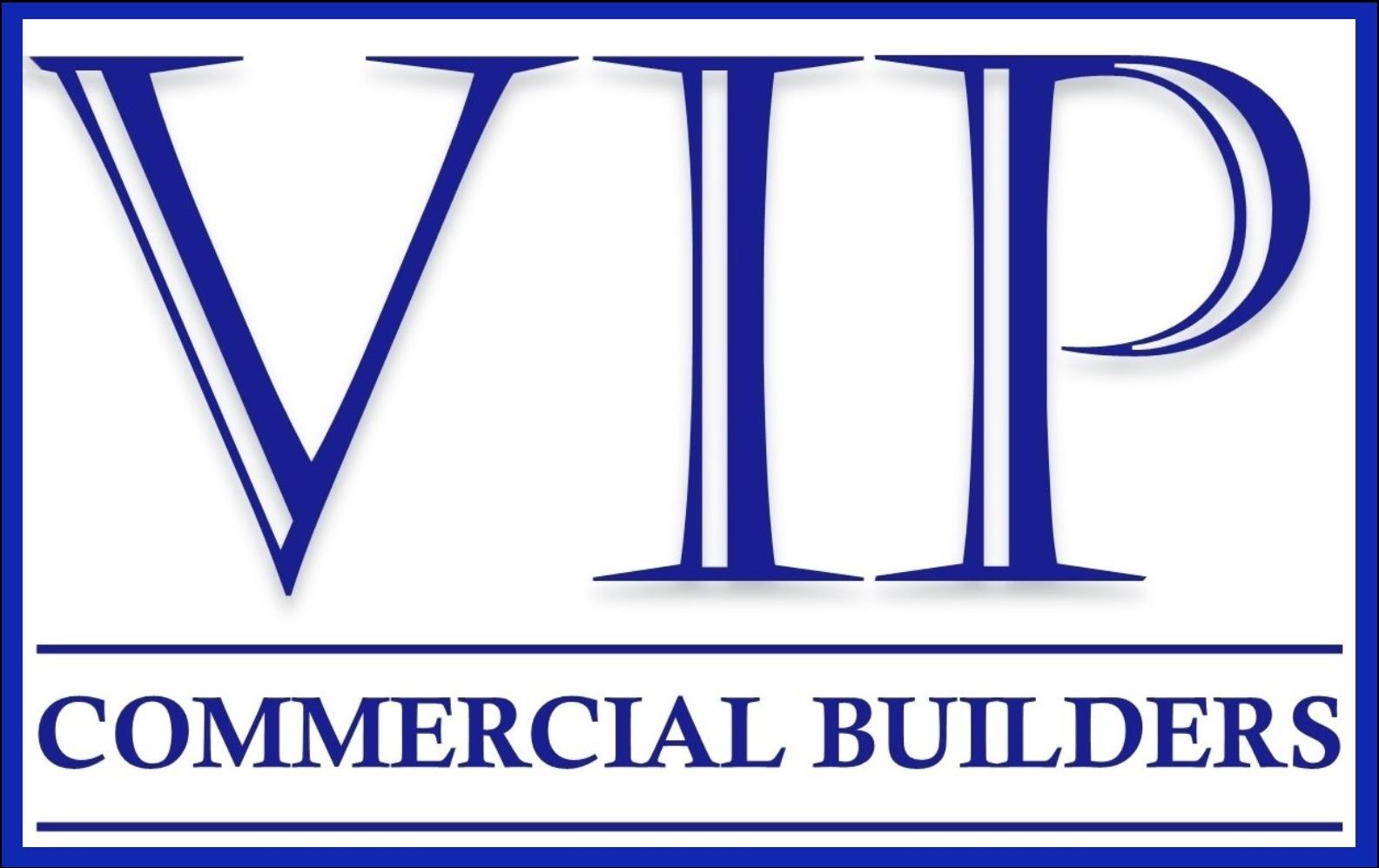 VIP Commercial Builders